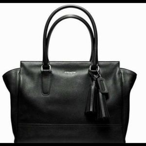 Coach Legacy Tote Carry All